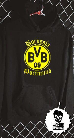 Суичър Borussia Dortmund
