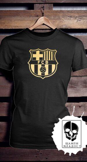 Тениска FCB 1899