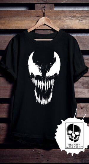 Тениска Venom
