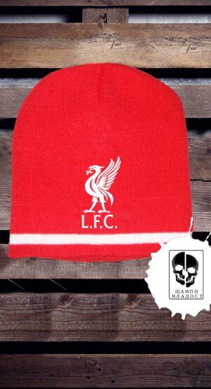Зимна шапка Ливърпул