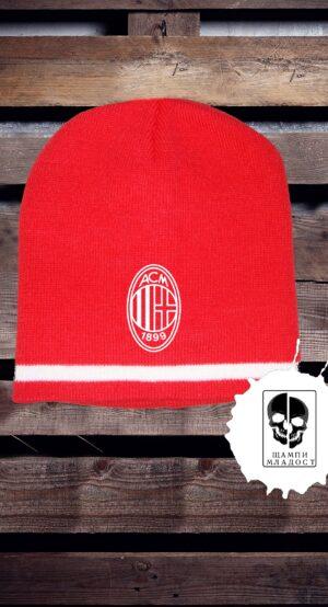 Зимна шапка Милан