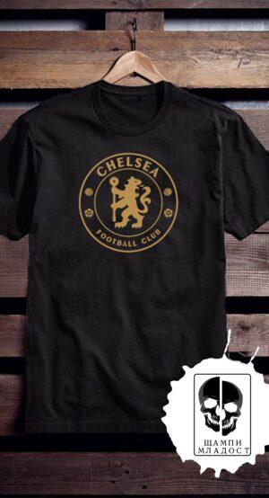 Тениска на Челси