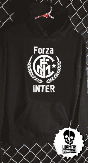 Суичър Forza Inter