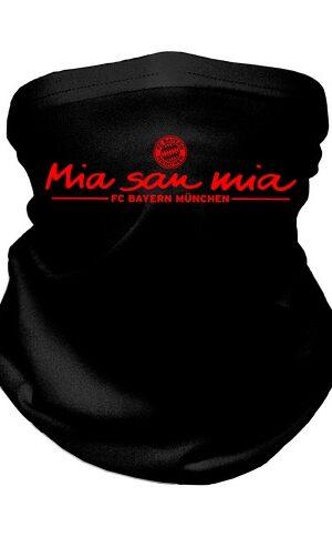 Бандана Mia san Mia Bayern