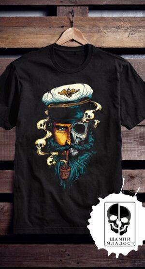Тениска Капитана