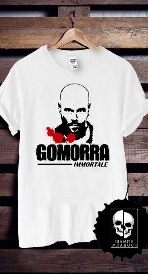 Тениска Гомора Immortale