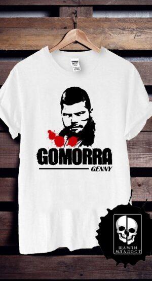 Тениска Гомора Genny