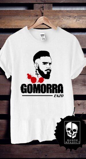Тениска Гомора Enzo