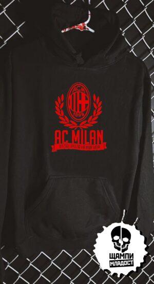 Суичър AC Milan