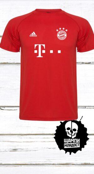 Тениска Байерн Мюнхен