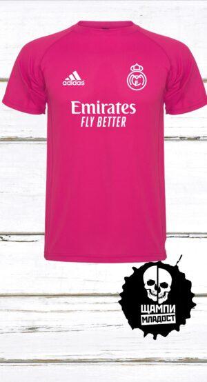 Тениска Реал Мадрид