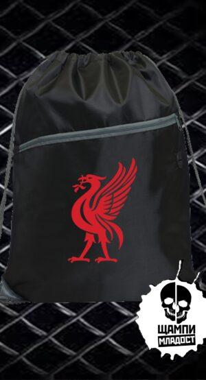Мешка на Liverpool
