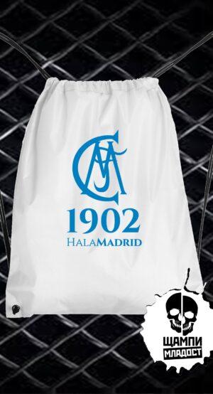 Мешка на Реал Мадрид 1902